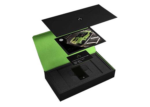 Vivendi rigid box