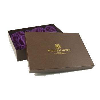 William Hunt rigid box