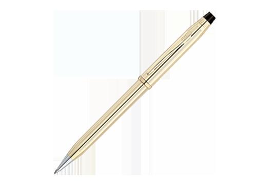 Cross golden century 2 pen