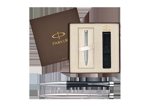 Parker pen set box