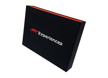 Premium F1 box