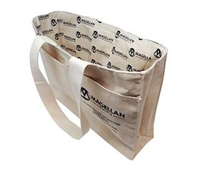 Magellan High End Canvas Bag