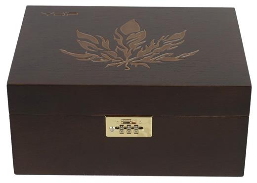 Cigar box example
