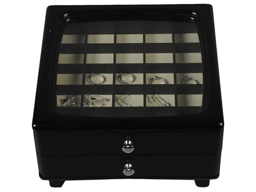Jewelery box example