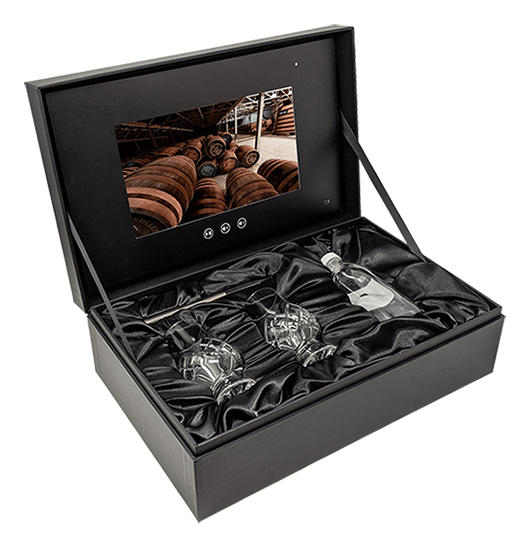 Glenfiddich box full size