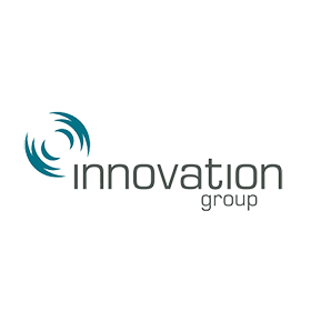 innovation logo case study
