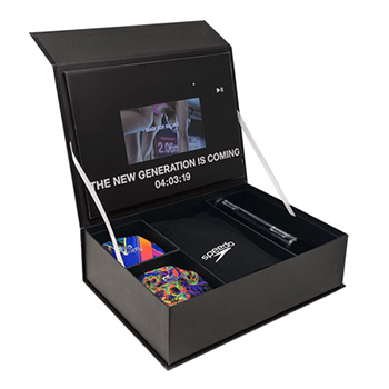 A4 video box